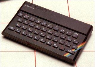 Spectrum 48K +